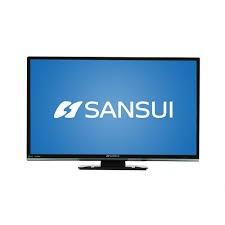 SANSUI TV Combo SLEDVD244
