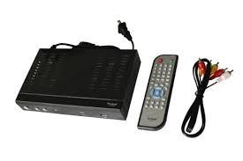 RCA Digital Media Receiver DTA880