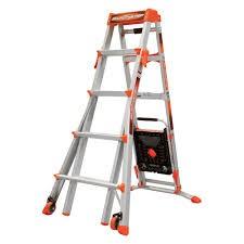 LITTLE GIANT LADDER SYSTEMS Ladder M22