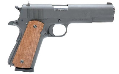 ATI FIREARMS - AMERICAN TACTICAL IMPORTS Pistol FX45 TACTICAL