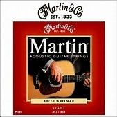 MARTIN & CO Musical Instruments Part/Accessory M140