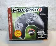 GAMEPRO GEAR Computer Component PROPAD