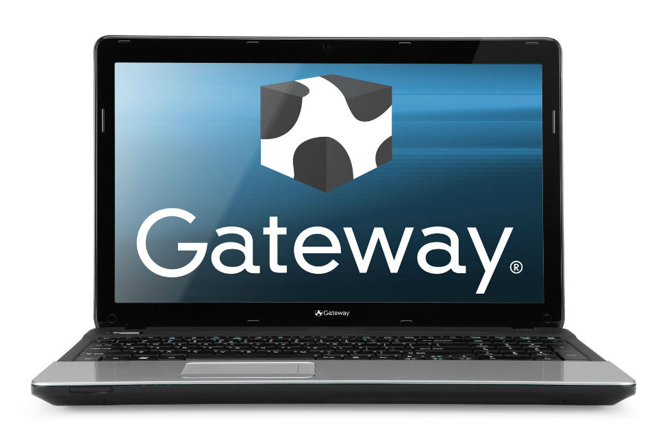 GATEWAY Laptop/Netbook NE56R31U