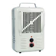 WORK FORCE Heater 1500 WATT HEATER
