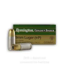 REMINGTON FIREARMS Ammunition GS9MMD