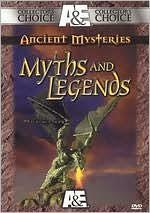 DVD BOX SET DVD MYTHS AND LEGENDS