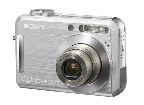 SONY Digital Camera DSC-S700