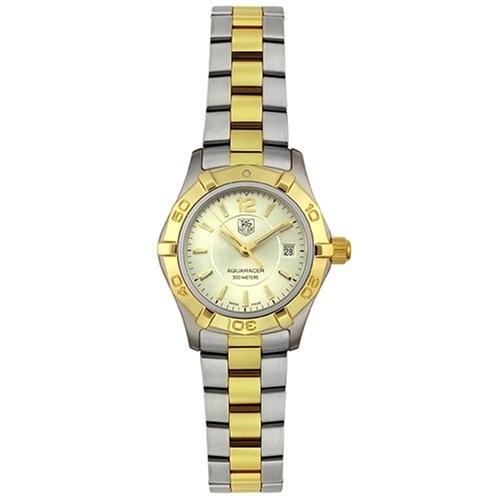 TAG HEUER Lady's Wristwatch WAF1420.BB0814