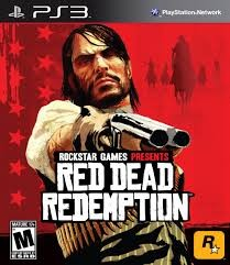 SONY Sony PlayStation 3 Game PS3 RED DEAD REDEMPTION
