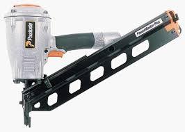 PASLODE Nailer/Stapler NAIL GUN 501000