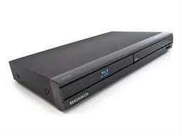 MAGNAVOX DVD PLAYER MBP5120F/F7E
