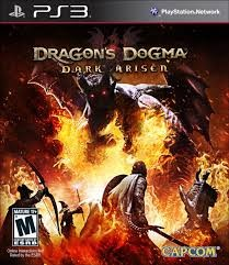SONY Sony PlayStation 3 DRAGONS DOGMA DARK ARISEN