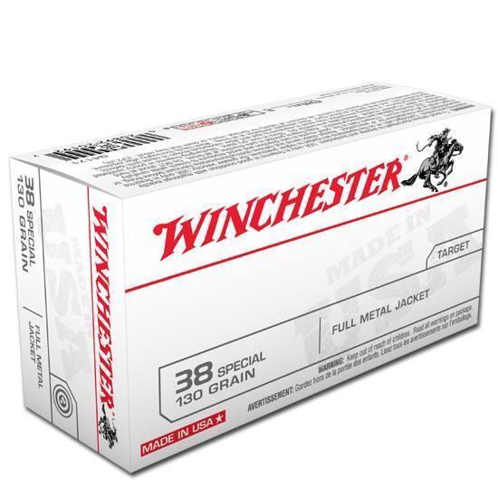 WINCHESTER Ammunition Q4171