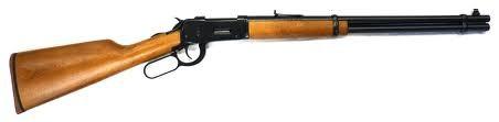 MOSSBERG Rifle 464