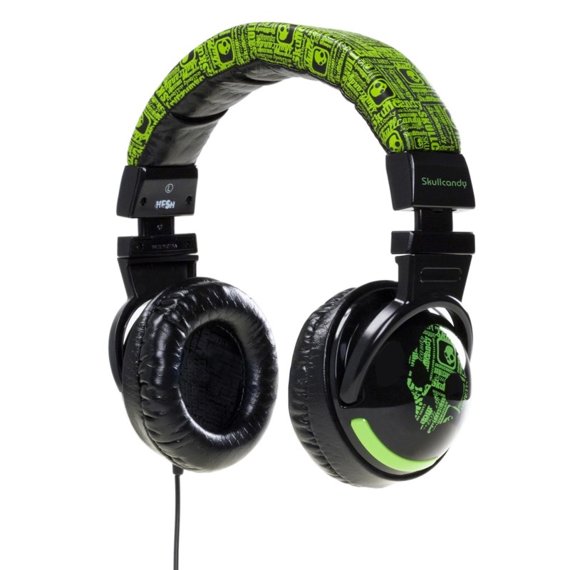 SKULLCANDY Headphones HEADPHONES HESH