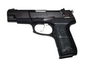 RUGER Pistol P-89