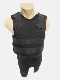 ARMOR CORR Vest/Armor BULLET RESISTANT VEST NIJ IIIA