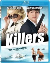 BLU-RAY MOVIE Blu-Ray KILLERS