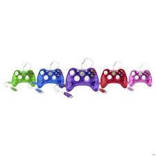 ROCK CANDY Video Game Accessory XBOX 360 CONTROLLER PL-3760