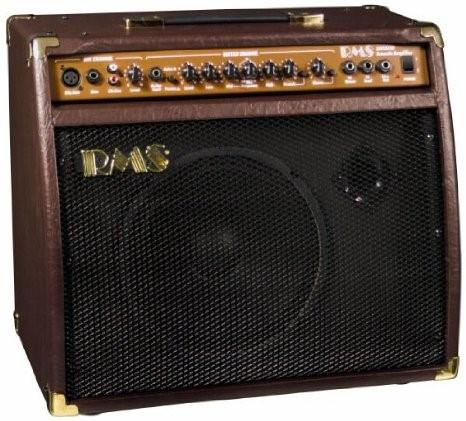 RMS AUDIO Electric Guitar Amp RMSAC40