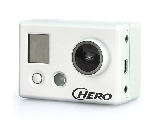 GOPRO Camcorder HERO