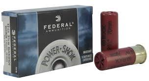 "FEDERAL AMMUNITION Ammunition 12 GA 2.75"" 1 0Z SABOT SLUG"