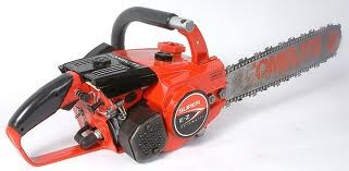 HOMELITE Chainsaw SUPER EZ