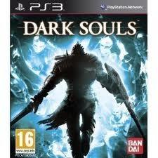 SONY Sony PlayStation 3 Game DARK SOULS