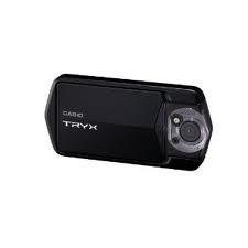 CASIO Camcorder TRYX