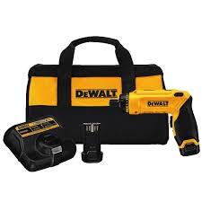 DEWALT Cordless Drill DCF680