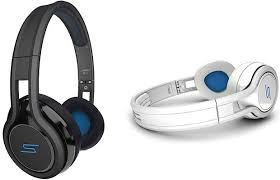 SMS AUDIO Headphones STREET BY 50
