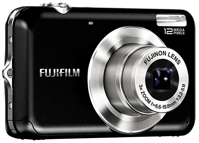 FUJI Digital Camera JV100 FINEPIX