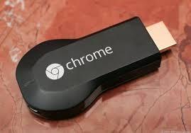 GOOGLE Digital Media Receiver CHROMECAST