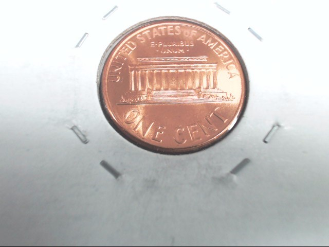 UNITED STATES Coin 1993 D LINCOLN CENT
