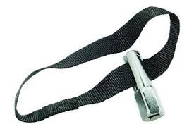 MOTION PRO 08-0069 OIL FILTER STRAP WRENCH