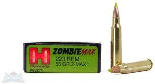 HORNADY Ammunition 83271