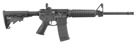 RUGER Rifle AR-556 (08500)