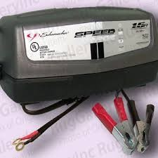 SCHUMACHER Other Vehicle Part 1.5 AMP XM1-5 BATTERY CHARGER/MAINTAINER