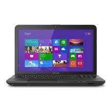TOSHIBA Laptop/Netbook SATELLITE C855D-S5344