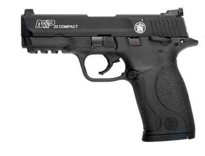 SMITH & WESSON Pistol M&P 22 COMPACT (108390)