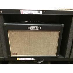KUSTOM AMPLIFICATION Bass Guitar Amp QUAD 100 DFX
