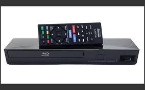 SONY DVD Player BDP-S5200