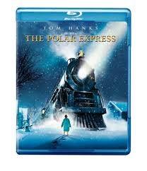 BLU-RAY MOVIE Blu-Ray THE POLAR EXPRESS