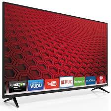VIZIO Flat Panel Television E50-C1