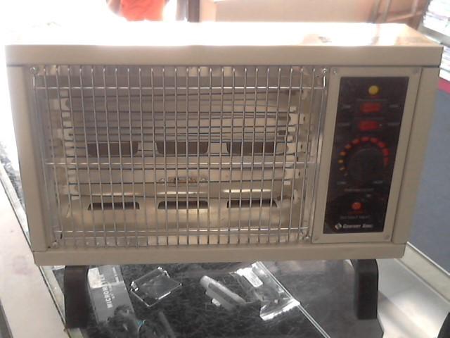 COMFORT ZONE Heater CZ550