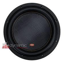 """MEMPHIS AUDIO Speakers/Subwoofer M5 12"""" SUBS"""