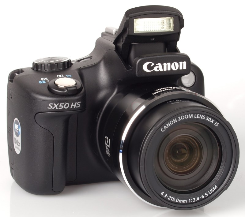 CANON Digital Camera POWERSHOT SX520 HS