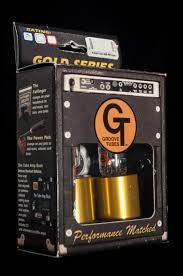 GROOVE TUBES Musical Instruments Part/Accessory 928-PR