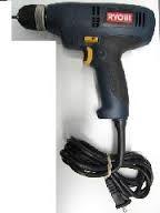 RYOBI Corded Drill D41