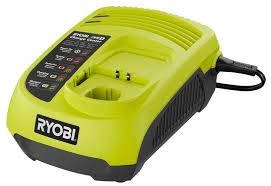 RYOBI Battery/Charger CHARGER P113